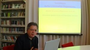 Prof. Nando Dalla Chiesa